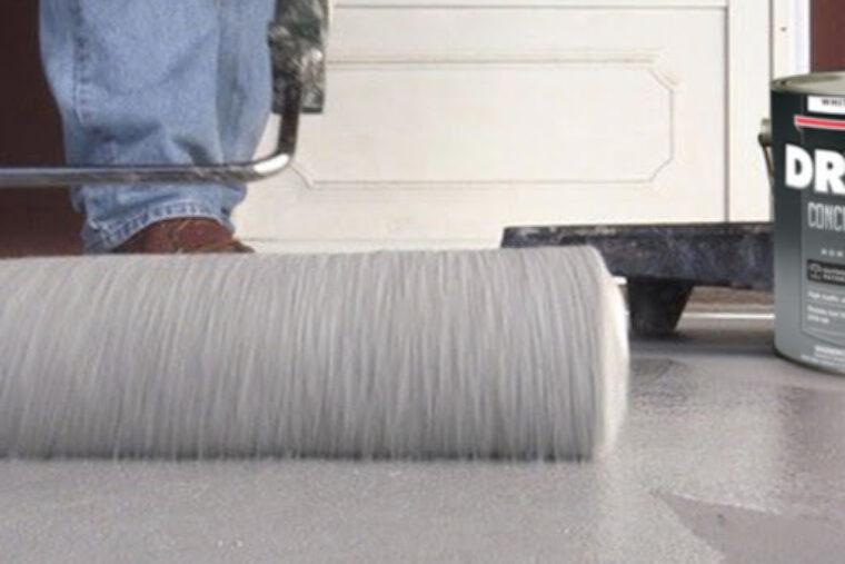 Choose Your Waterproof Garage Floor Paint
